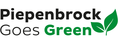 Piepenbrock Goes Green